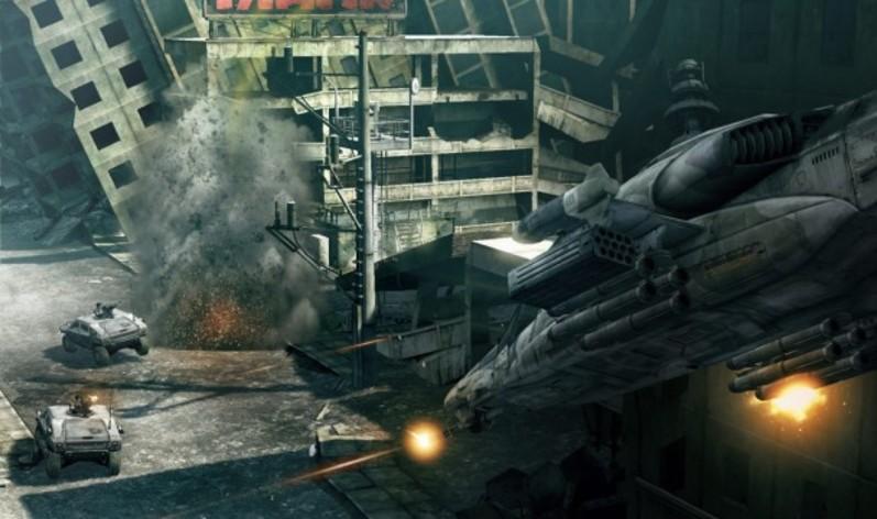 Screenshot 6 - Frontlines Fuel of War