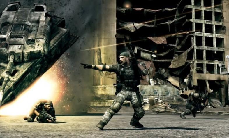 Screenshot 2 - Frontlines Fuel of War