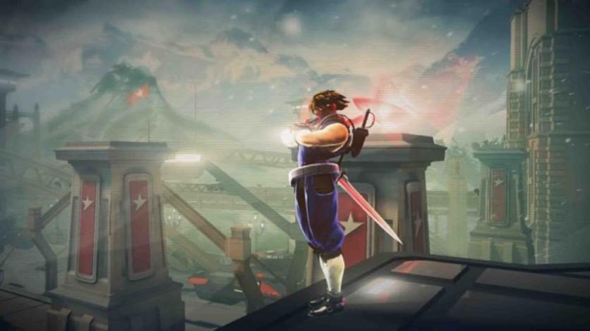 Screenshot 8 - STRIDER