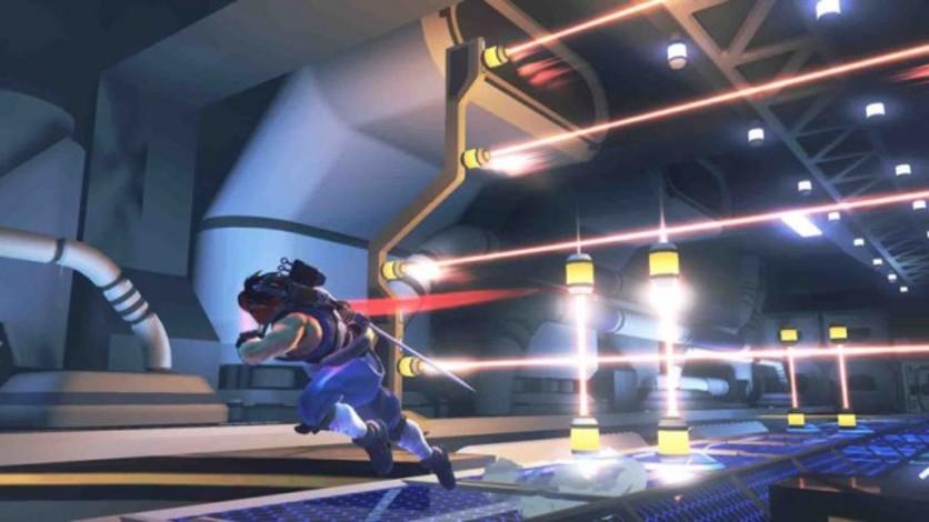 Screenshot 5 - STRIDER