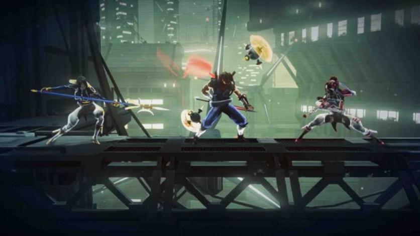 Screenshot 6 - STRIDER