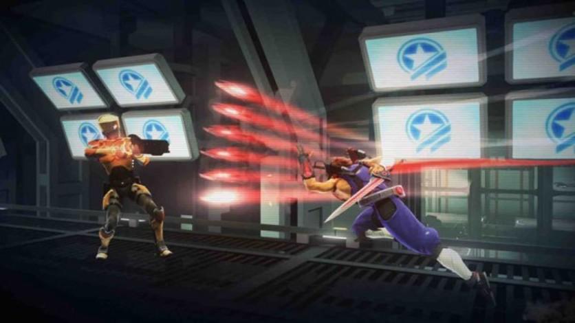 Screenshot 4 - STRIDER