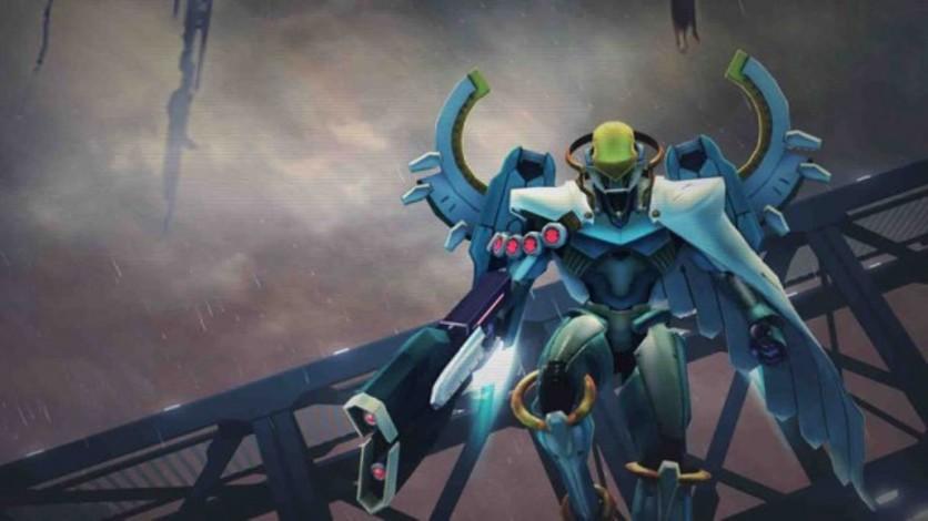 Screenshot 3 - STRIDER