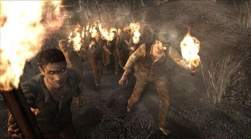 Screenshot 6 - Resident Evil 4