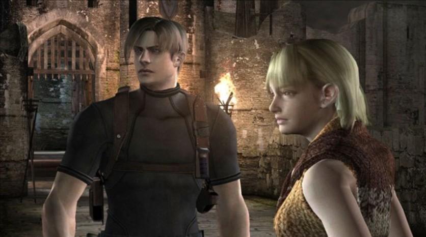 Screenshot 7 - Resident Evil 4