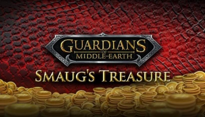 Screenshot 1 - Guardians of Middle-earth: Smaug's Treasure