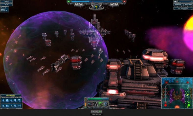 Screenshot 9 - Stellar Impact