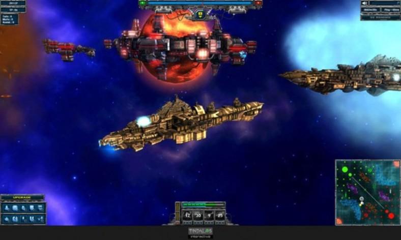 Screenshot 5 - Stellar Impact