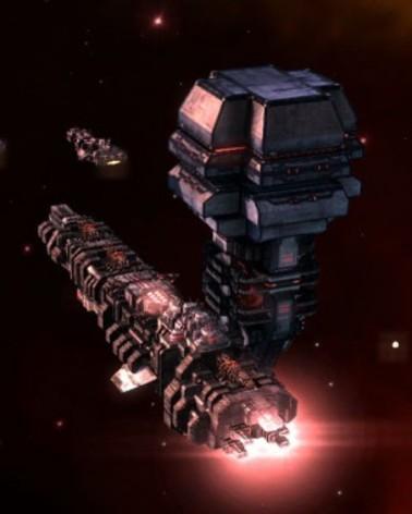 Screenshot 6 - Stellar Impact