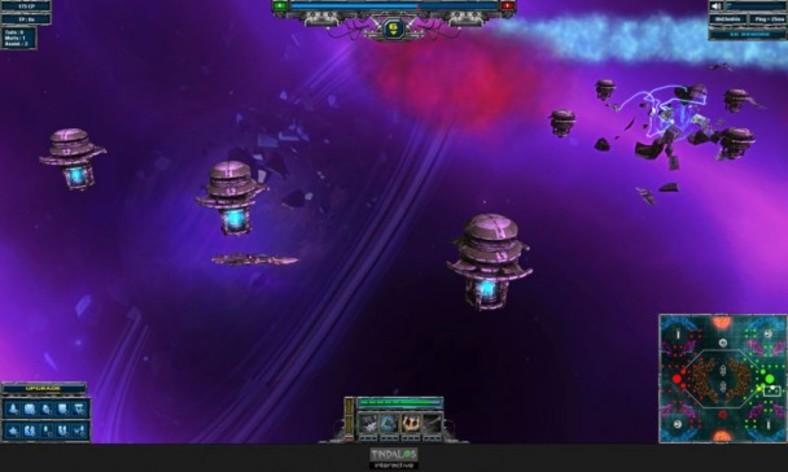 Screenshot 7 - Stellar Impact