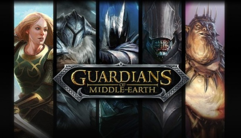 Screenshot 1 - Guardians of Middle-earth: The Defenders