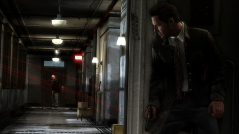 Screenshot 5 - Max Payne 3