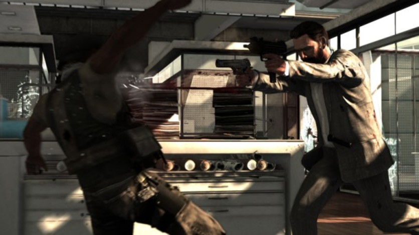 Screenshot 6 - Max Payne 3