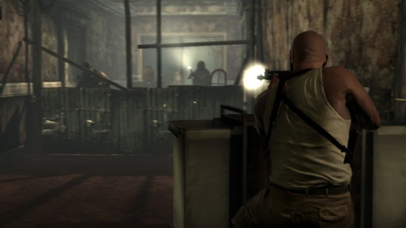 Screenshot 3 - Max Payne 3