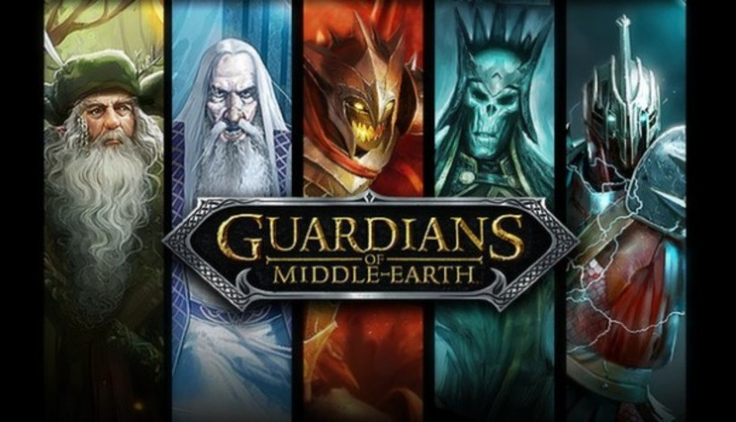Screenshot 1 - Guardians of Middle-earth: The Enchanters