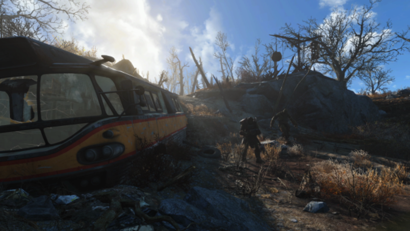Screenshot 3 - Fallout 4