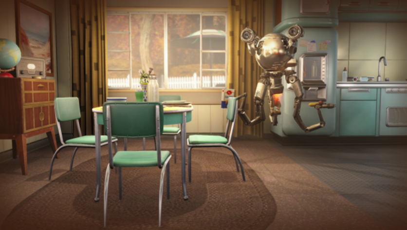 Screenshot 7 - Fallout 4