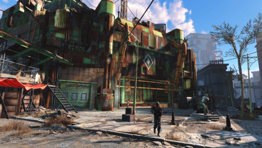 Screenshot 4 - Fallout 4