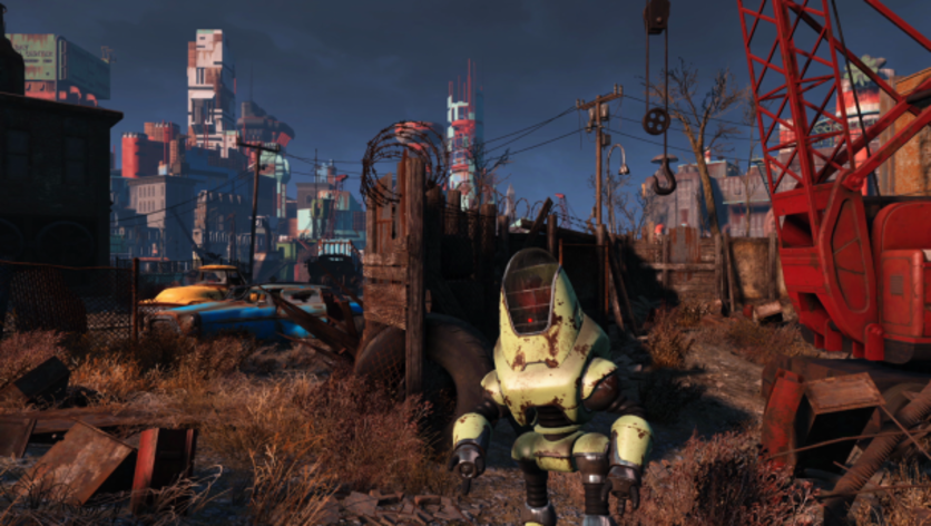 Screenshot 5 - Fallout 4