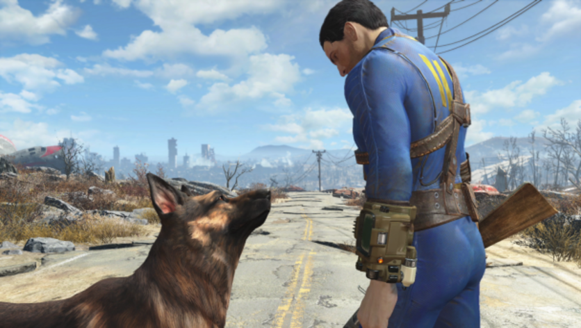 Screenshot 8 - Fallout 4