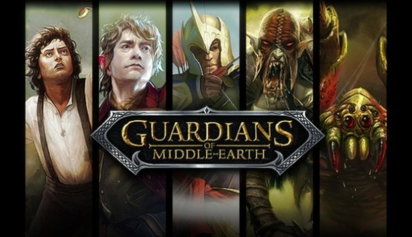 Screenshot 1 - Guardians of Middle-earth: The Strikers