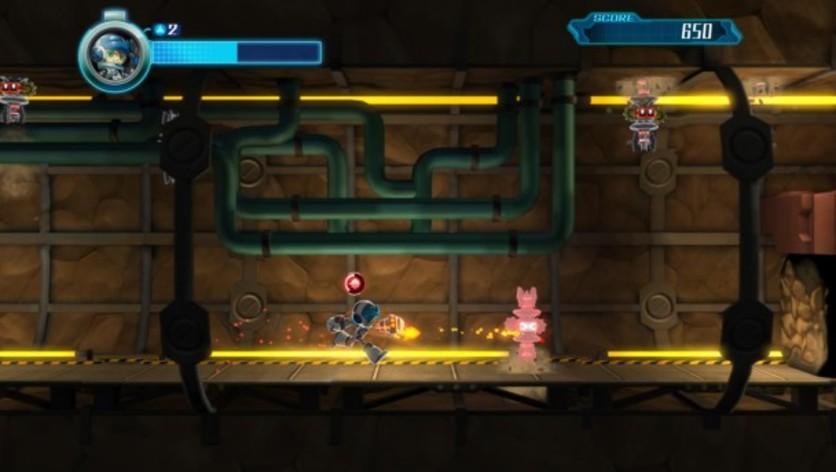 Screenshot 9 - Mighty No. 9