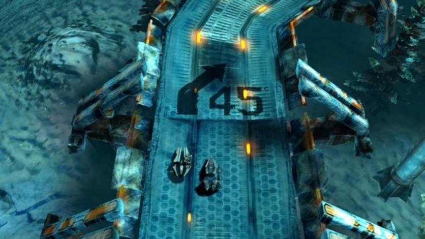 Screenshot 9 - Speed Kills