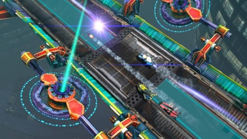 Screenshot 7 - Speed Kills