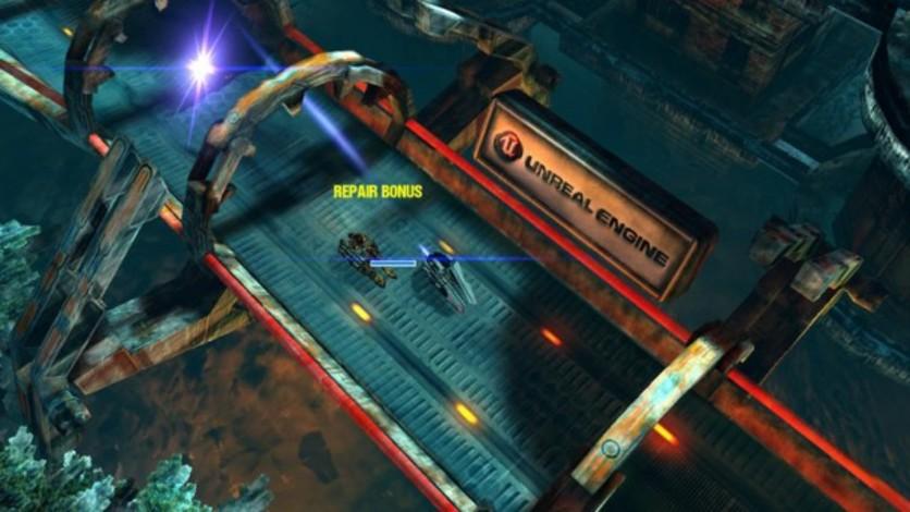 Screenshot 2 - Speed Kills