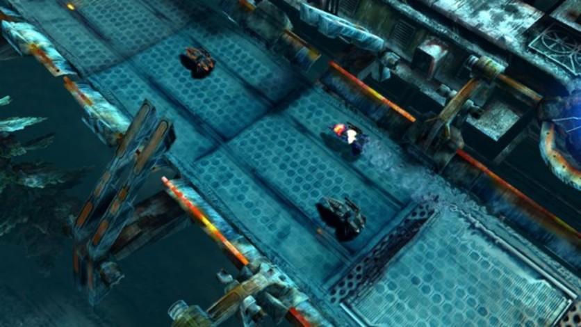 Screenshot 8 - Speed Kills