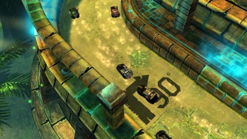 Screenshot 11 - Speed Kills