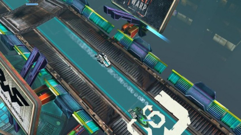 Screenshot 10 - Speed Kills
