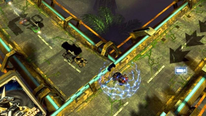 Screenshot 3 - Speed Kills