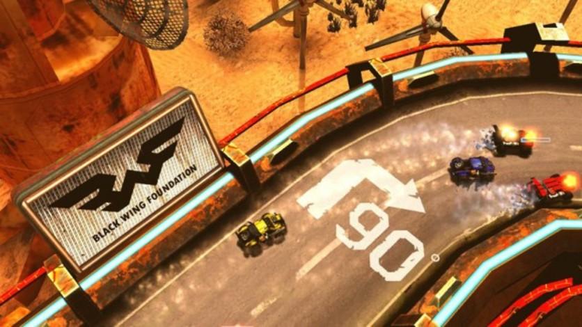 Screenshot 5 - Speed Kills