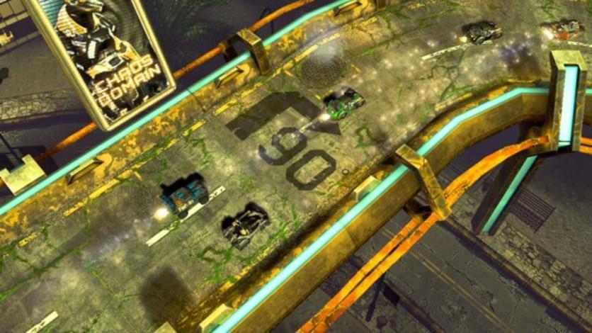 Screenshot 6 - Speed Kills