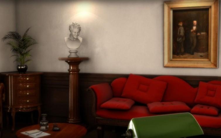 Screenshot 5 - Dracula 5 - The Blood Legacy