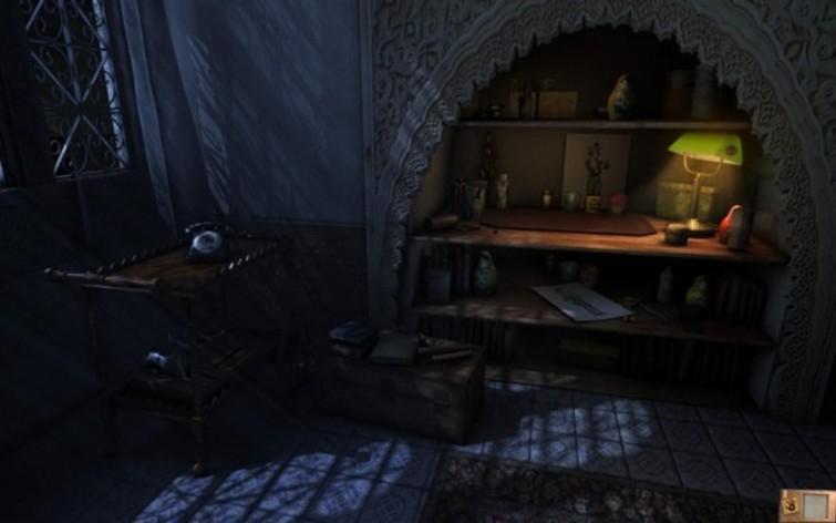 Screenshot 11 - Dracula 5 - The Blood Legacy