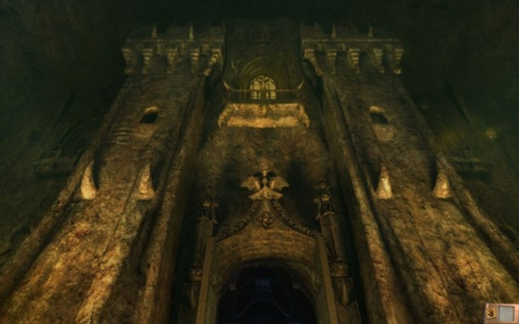 Screenshot 3 - Dracula 5 - The Blood Legacy