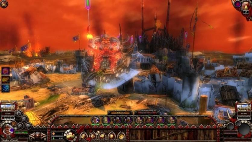 Screenshot 2 - Elven Legacy: Magic
