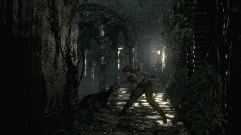 Screenshot 14 - Resident Evil HD REMASTER