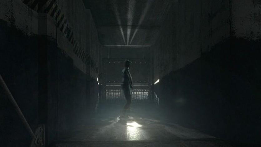 Screenshot 10 - Resident Evil HD REMASTER