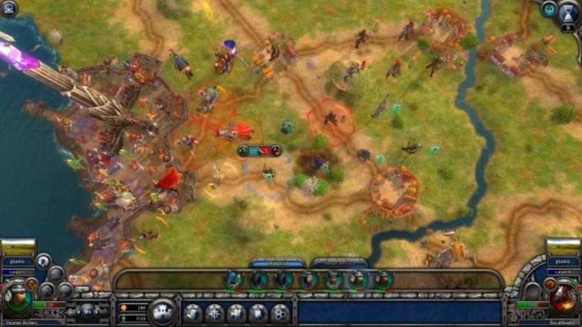 Screenshot 10 - Elven Legacy: Ranger