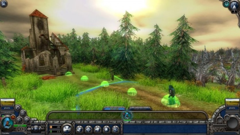 Screenshot 7 - Elven Legacy: Ranger