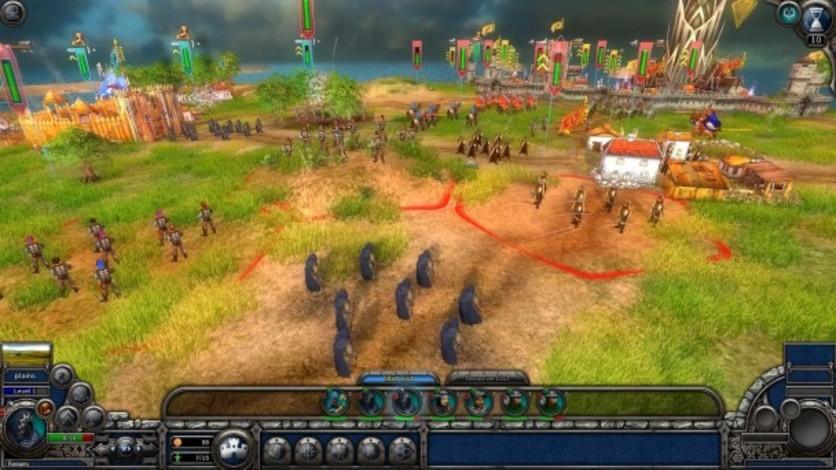 Screenshot 9 - Elven Legacy: Ranger