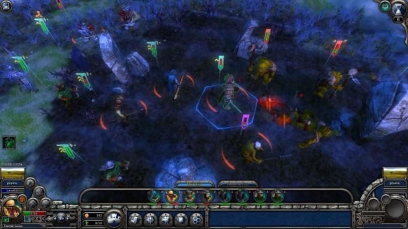Screenshot 3 - Elven Legacy: Ranger