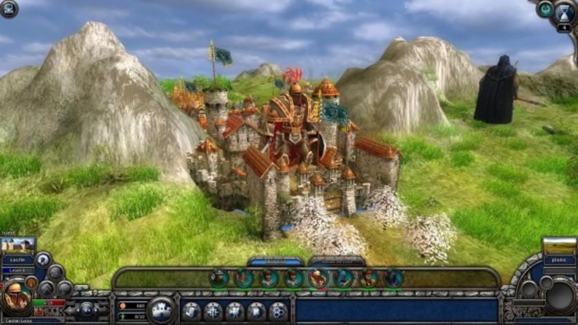 Screenshot 6 - Elven Legacy: Ranger