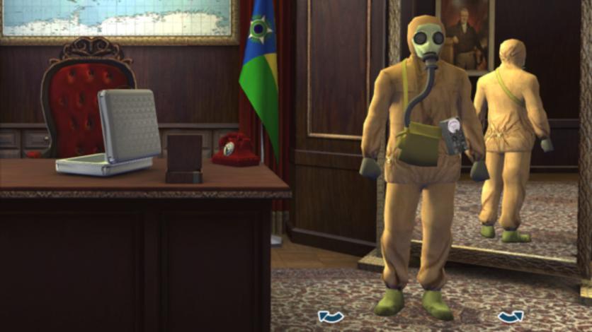 Screenshot 2 - Tropico 4: Apocalypse
