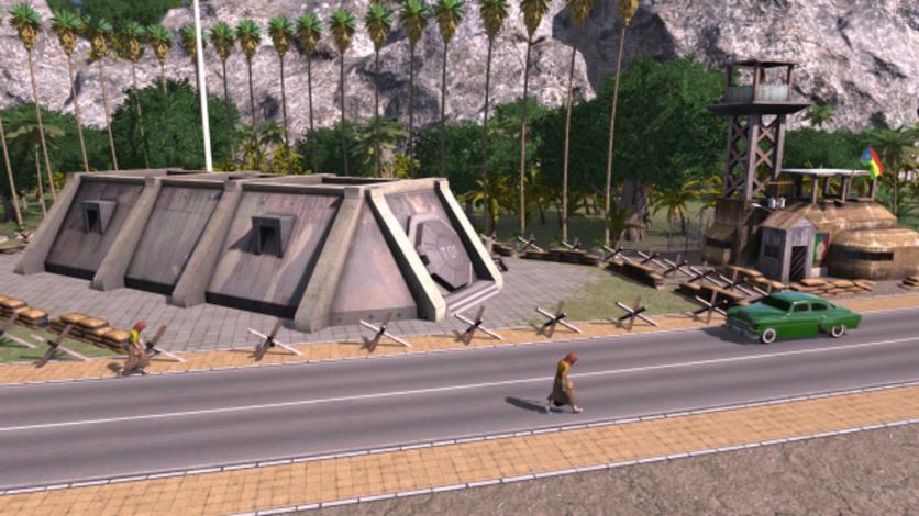 Screenshot 6 - Tropico 4: Apocalypse