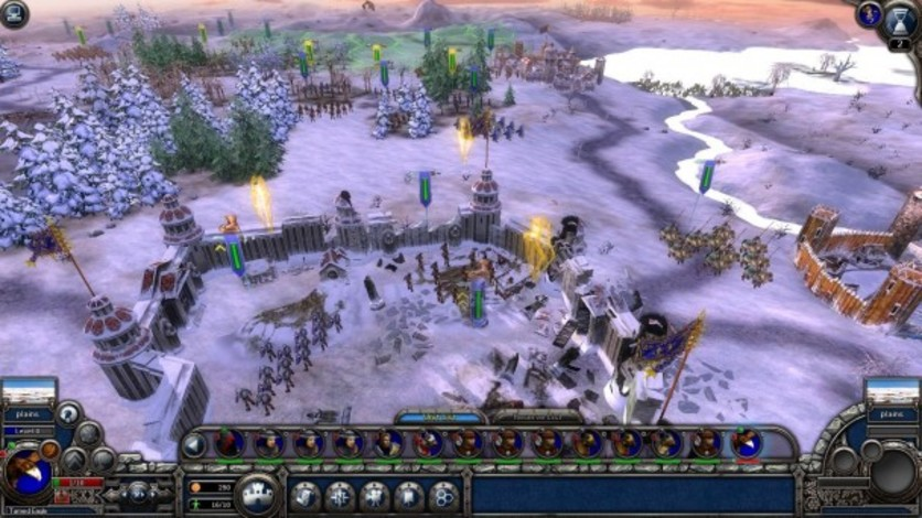 Screenshot 8 - Elven Legacy: Siege