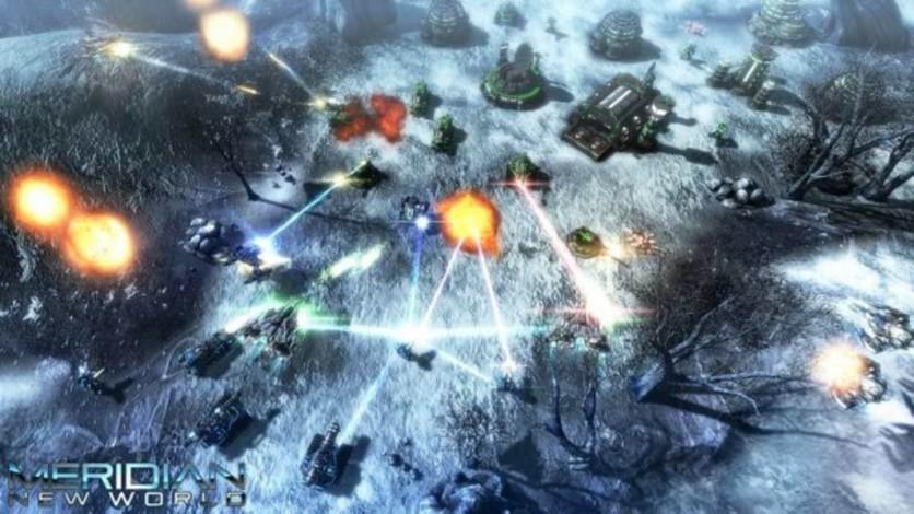 Screenshot 5 - Meridian: New World